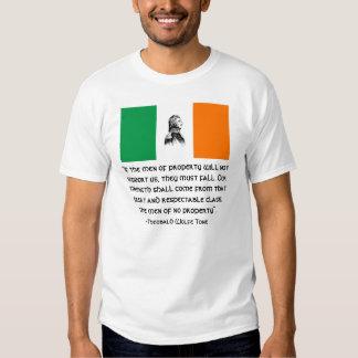 Wolfe Tone T-shirts