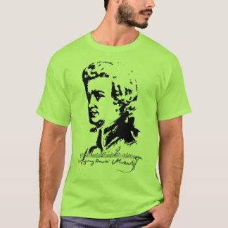 WOLFGANG AMADEAUS MOZART T-Shirt