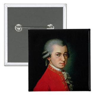 Wolfgang Amadeus Mozart, 1818 Pins