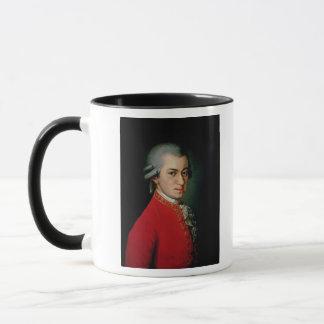 Wolfgang Amadeus Mozart, 1818 Mug