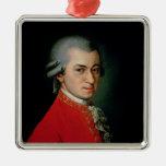 Wolfgang Amadeus Mozart, 1818 Ornament
