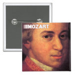 Wolfgang Amadeus Mozart Stuff
