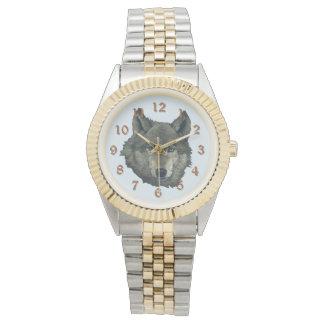 Wolfie Watch