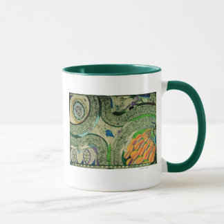 "Wölfli ""Saint Mary Castle"" Fine Art Mug"