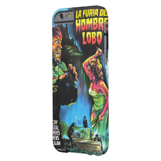 Wolfman Boyfriend Barely There iPhone 6 Case