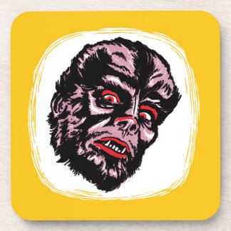 Wolfman - Classic Universal Drink Coaster