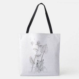 Wolf's Bane Tote