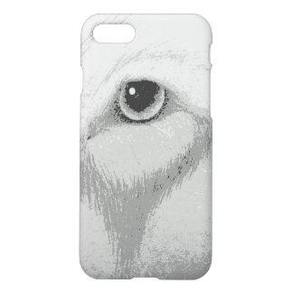Wolfs eye iPhone 7 case