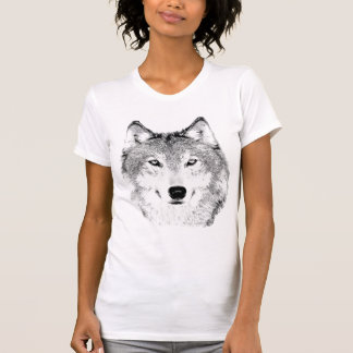 Wolfs Head T-Shirt