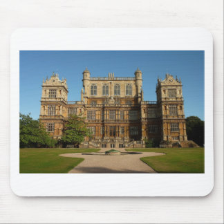Wollaton hall mouse mat