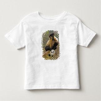 Wolong Panda Reserve, China, 2 1/2 yr old Toddler T-Shirt