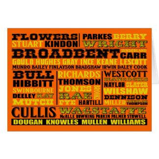 Wolverhampton Wanderers legends Card