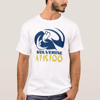 Wolverine Aikido Shirt