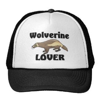 Wolverine Lover Hat