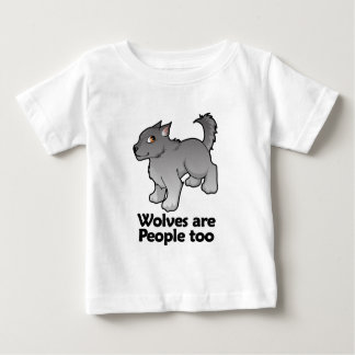 Wolves are People too Tshirt