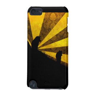 wolves iPod touch 5G covers