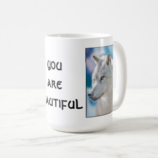 Wolves Coffee Mug