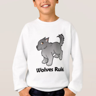 Wolves Rule! Shirts