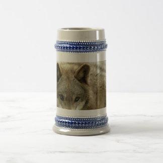 Wolves Wolf Stien Mugs