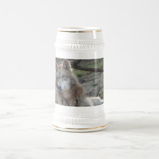 Wolves Wolf Stien Mugs