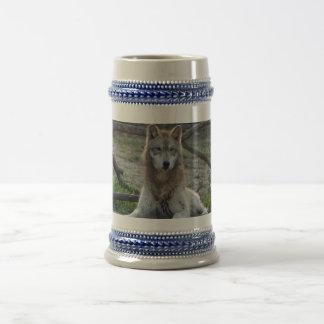 Wolves Wolf Stien Mug