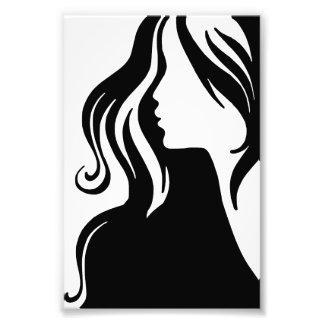 woman-311607 woman portrait girl female beautiful photo print