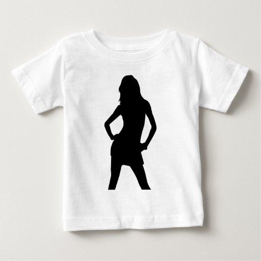 Woman 5 tshirt