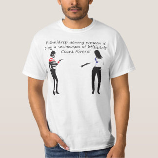 Woman.Aphorism T Shirts
