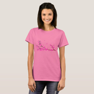 Woman Asia creative t-shirt Edition