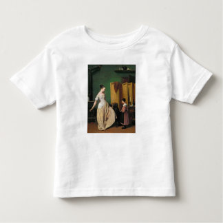 Woman at her Toilet, 1835 Toddler T-Shirt