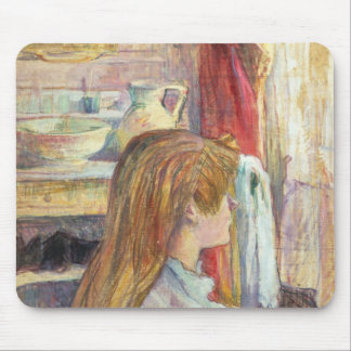 Woman at the Window, 1893 Mouse Pad