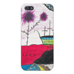 Woman by the Sea iPhone 5 Covers