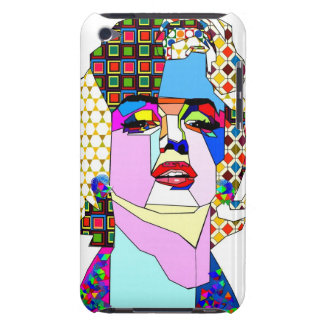 Woman iPod Touch Cases