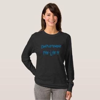 Woman eccentric fairy T-Shirt