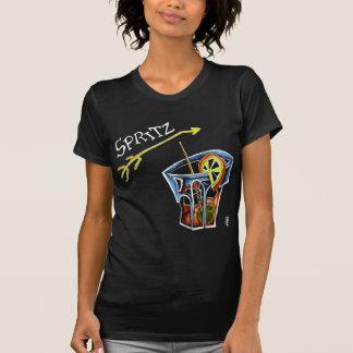 Woman Fashion Design - Spritz Aperol T-Shirt