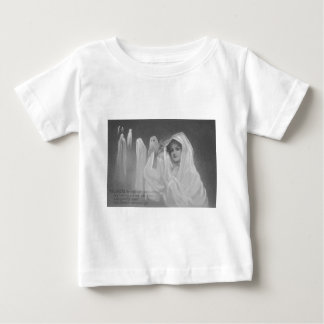 Woman Ghost Costume Trick Or Treat Shirt