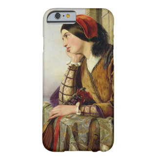 Woman in Love, 1856 Barely There iPhone 6 Case