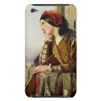 Woman in Love, 1856 Barely There iPod Case
