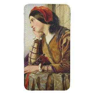 Woman in Love, 1856