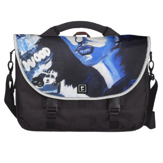 Woman of the World Bag For Laptop