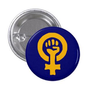 Woman Power Button