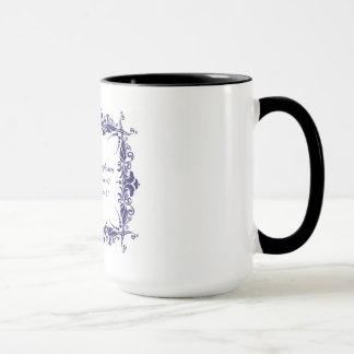 Woman ruil. mug
