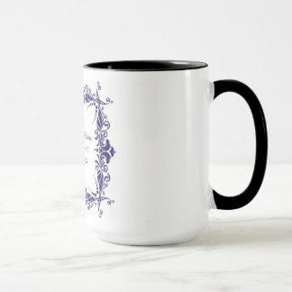 Woman ruil! mug
