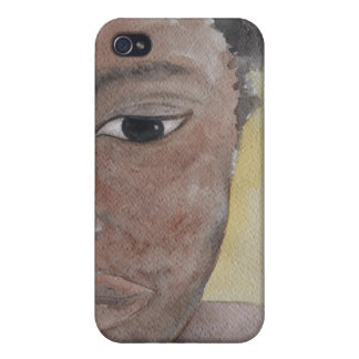 woman sadness iPhone 4 cover