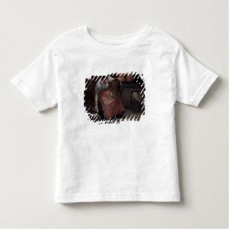 Woman Scouring Toddler T-Shirt