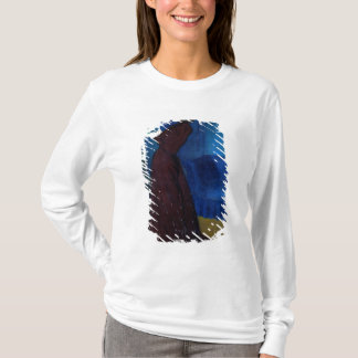 Woman with a Bird Cage T-Shirt