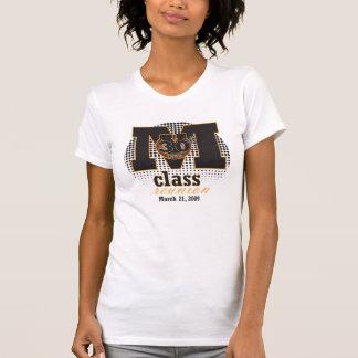 Woman's 30'th Class Reunion T shirt