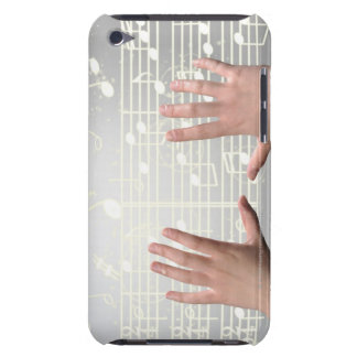 Womans Hands Barely There iPod Covers