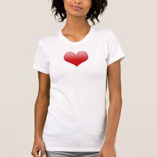 Woman's Heart Tank Top
