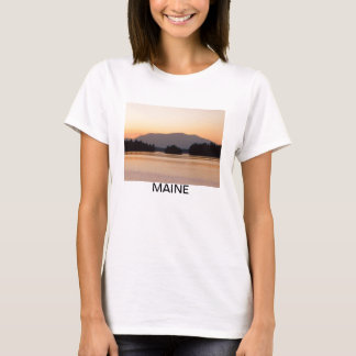 Womans Maine Tanks by Katinascreations